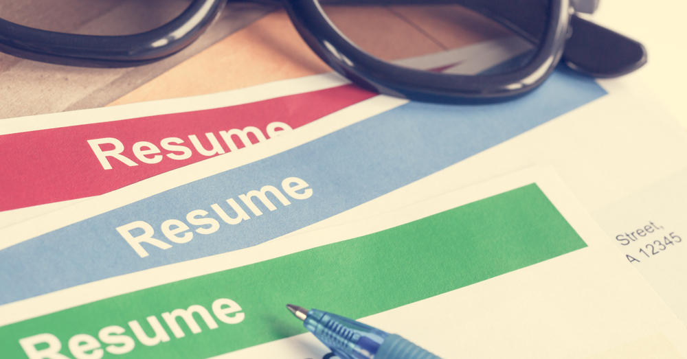 How to Impress Employers with a Unique Resume