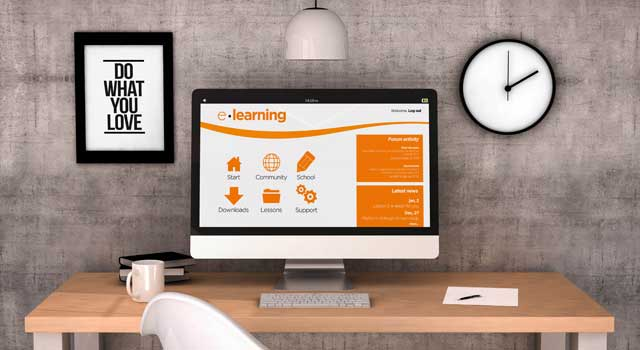 Benefits of an Online College Education
