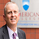 Robert Johnson - President & CEO at The American College