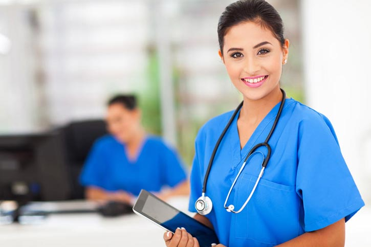 read how to become an licensed practical nurse - earnmydegree, Human Body
