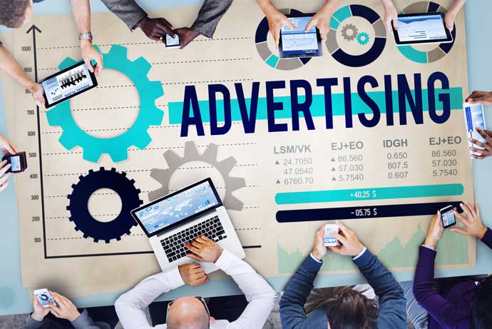 how to become an Advertising Manager