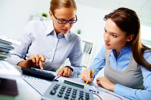 Start a Career as a  Accountant - Find Online Colleges
