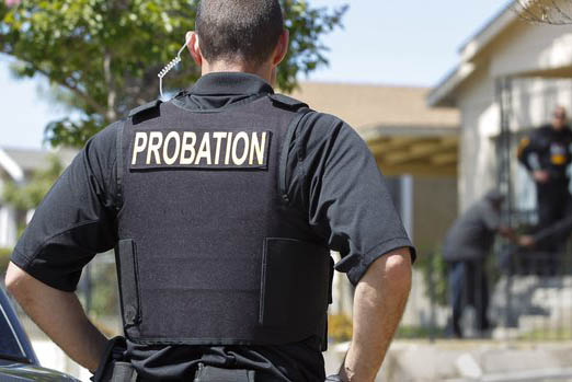 probation officers Probation officers supervise offenders (clients) who are sentenced to probation  and those on parole from prison the probation officer helps empower the clients .