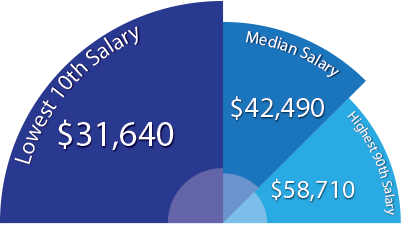 Average Salary for a Licensed Practical Nurse; How to Become an LPN