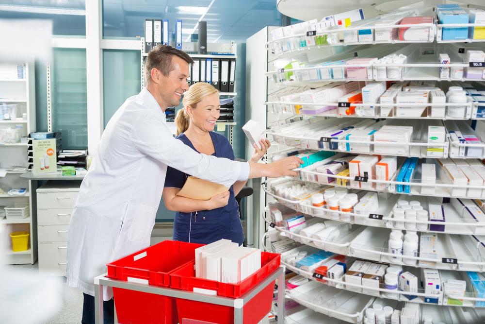 essay on pharmacy tech
