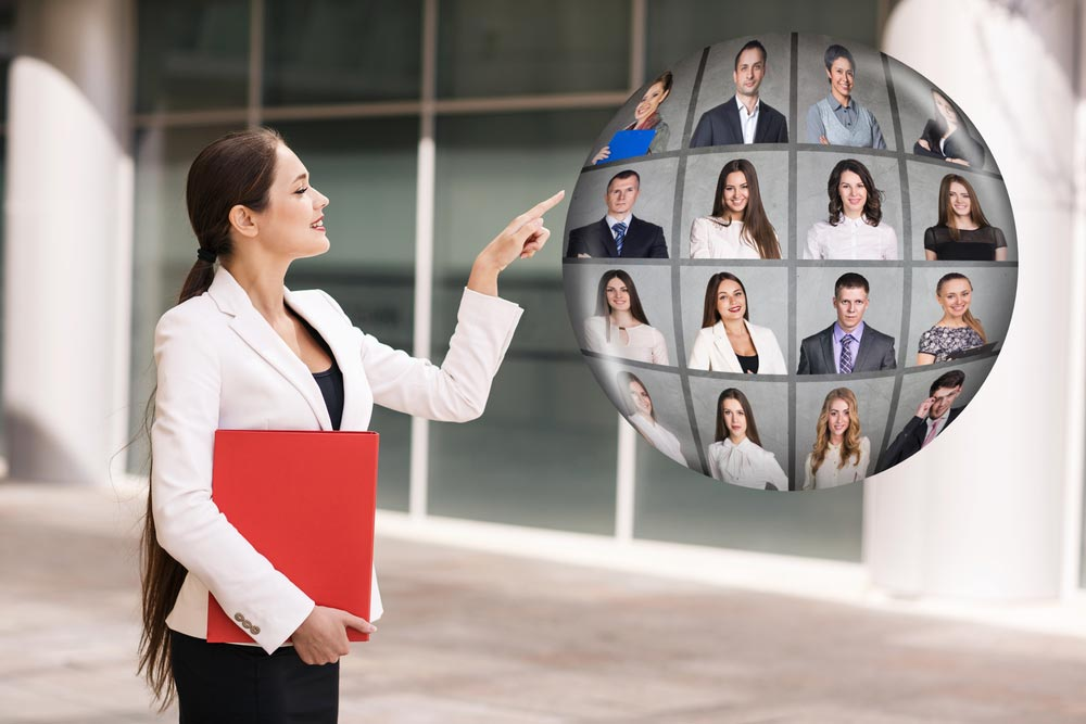 your guide to starting a staffing agency of your own