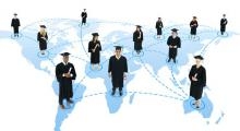Online Degrees for International Students