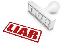 Liars, Liars Fake Degrees on Fire