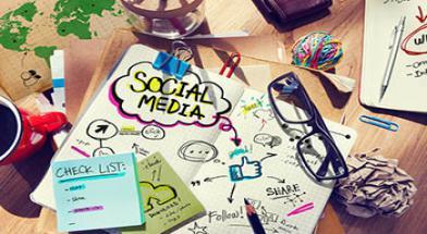 Top 5 Social Activities to Grow Your Business 2016